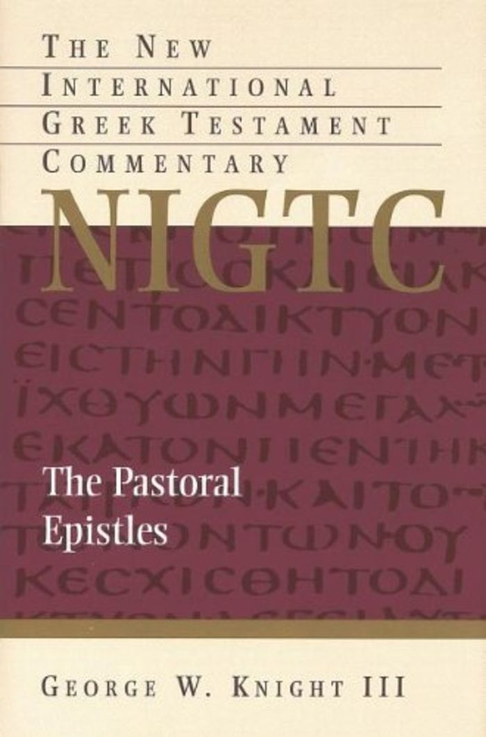 Commentaries On The Times: Best Bible Commentaries On 1 Timothy