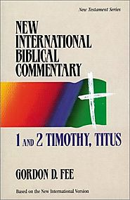 1 and 2 Timothy, Titus (NIBC)