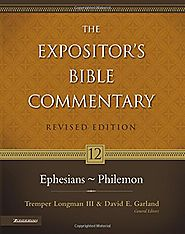 1 and 2 Timothy, Titus (EBC; Ephesians - Philemon) by Andreas Kostenberger