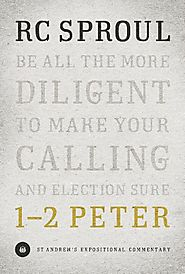 1-2 Peter (SAEC) by R.C. Sproul
