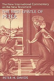 The First Epistle of Peter (NICNT)