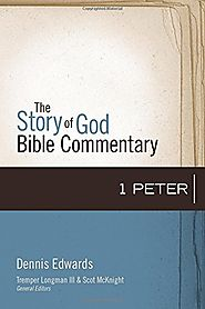 1 Peter (SGBC) by Dennis Edwards