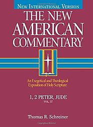 1, 2 Peter, Jude (New American Commentary)