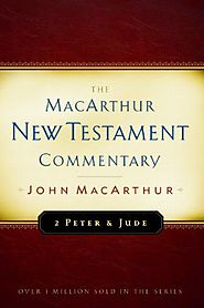 2 Peter and Jude (MacArthur New Testament Commentary Series)
