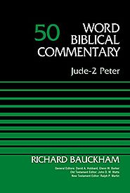 Jude-2 Peter (Word Biblical Commentary)
