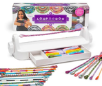 Crazy Loom Bracelet Maker Kit - Best Prices | Loopdedoo Spinning Loom Kit