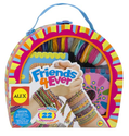 Crazy Loom Bracelet Maker Kit - Best Prices | ALEX® Toys - Do-it-Yourself Wear! Friends 4 Ever -Jewelry 737WX