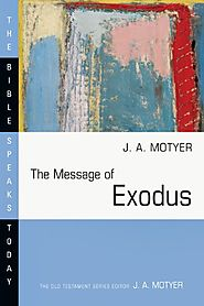 The Message of Exodus (BST)