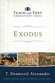 Exodus (Teach the Text)