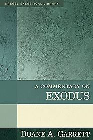 A Commentary on Exodus (KEL)