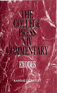 Exodus (College Press)