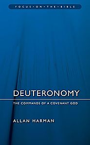 Deuteronomy (Focus on the Bible)