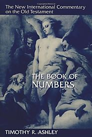 The Book of Numbers (NICOT)