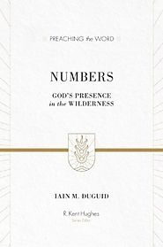 Numbers (Preaching the Word)