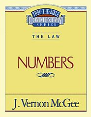 Numbers (Thru the Bible)