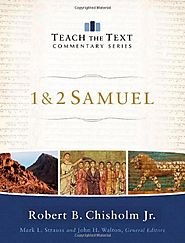 1 and 2 Samuel (Teach the Text)