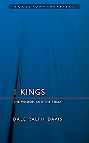 1 Kings (Focus on the Bible)