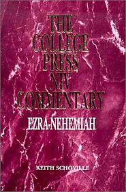 Ezra-Nehemiah (CP) by Keith Schoville