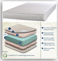 best organic baby mattress | Top Ten Baby Crib Mattresses