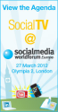 Social TV Forum - The Future of TV & Social Media