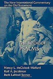 The Book of Psalms (NICOT)