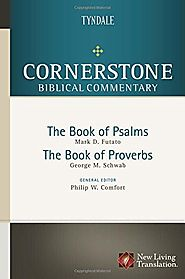 Psalms, Proverbs (CBC)