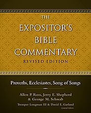 Proverbs, Ecclesiastes, Song of Songs (REBC) by Jerry E. Shepherd