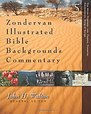 The Minor Prophets, Job, Psalms, Proverbs, Ecclesiastes, Song of Songs (ZIBBC)