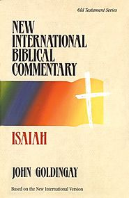 Isaiah (New International Biblical Commentary)