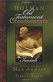 Isaiah (Holman Old Testament Commentary)