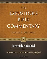 Jeremiah–Ezekiel (REBC) by Michael Brown