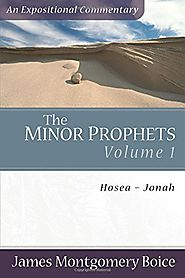 The Minor Prophets: Hosea, Joel, Amos, Obadiah, Jonah