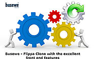 Flippa Clone from NCrypted | Busewe - Flippa Clone with the excellent front end features