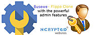 Flippa Clone from NCrypted | Busewe - Flippa Clone with the powerful admin features