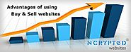 Advantages of using Buy and Sell websites