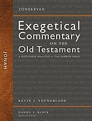 Jonah (Zondervan Exegetical Commentary on the Old Testament)