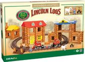 Hot Toys For Christmas | Lincoln Logs Redwood Junction - Amazon Exclusive