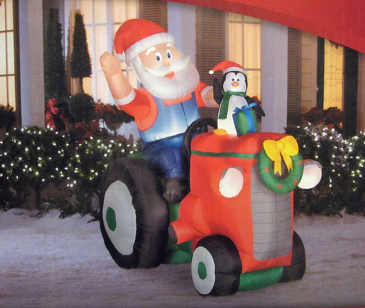 Cheap Inflatable Yard Decorations: Cheap Christmas Blow Ups