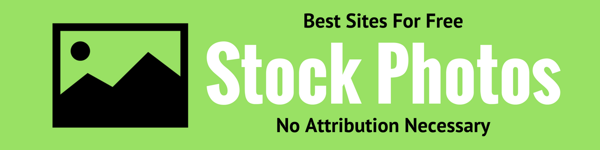 Headline for Best Sites For Free Stock Photos