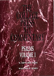 Psalms, Volume 1 and 2