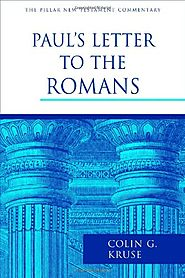 Paul's Letter to the Romans (Pillar)