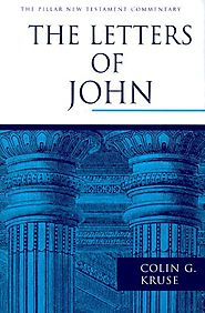 The Letters of John (Pillar)