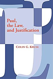 Paul, the Law, and Justification