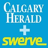 Newspapers on Pinterest by @SocialScraps | Calgary Herald @calgaryherald or @swervecalgary