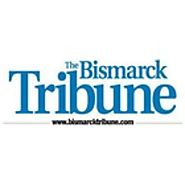 Newspapers on Pinterest by @SocialScraps | Bismarck Tribune (bistrib)