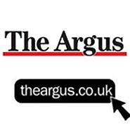 Newspapers on Pinterest by @SocialScraps | Brighton Argus (brightonargus)