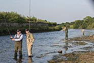 New Study - Angling worth €0.75 billion to Irish Economy and supporting 10,000 jobs in rural Ireland