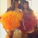Bath loofah costume | DIY Holloween Costume: How to Make The Best Loofah Costume