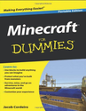 Minecraft For Dummies (For Dummies (Computers)): Jacob Cordeiro: 9781118537145: Amazon.com: Books