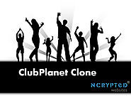 ClubPlanet Clone | ClubPlanet Clone Script | ClubPlanet Clone - Only2Clicks